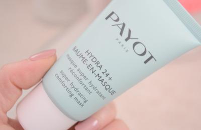 Masque hydratant  Payot Hydra 24+