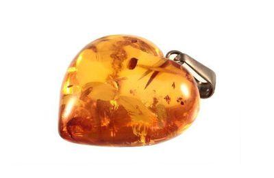 Savez-vous ce qu'est l'ambre ?