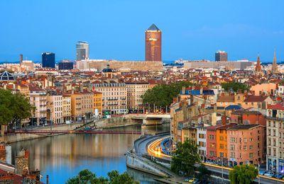 Où sortir à Lyon?