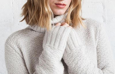 Tricot : The Woolfolk Collection FW16 à découvrir !