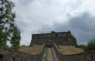 """Visite de Colmars les Alpes et ses """"forts Vauban"""""""