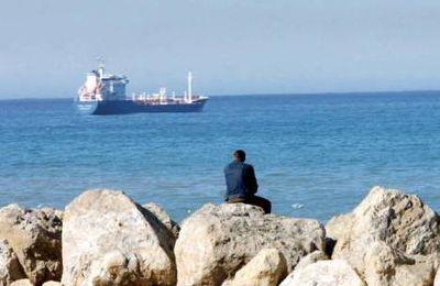 Migrants Algériens vers l'Italie Libye : Un passage à hauts risques