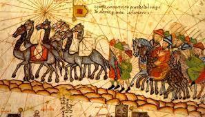 Le Dragon de soie sur la route des Perses