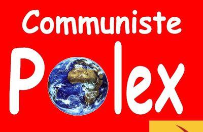Vendredi 12 février 2016, la POLEX vous invite...