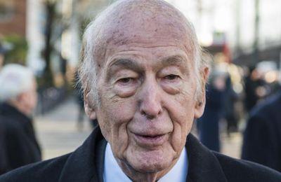 Giscard d'Estaing, Chirac et Sarkozy coûtent chaque année 9,6 millions d'euros à l'Etat