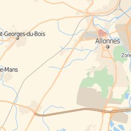 Second tour des élections départementales au Mans-7 : les candidats PCF-EELV l'emportent sur les sortants PS !