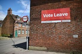 Grande-Bretagne : après la défaite de la City, des multinationales et des marchés...battus par la classe ouvrière et le peuple britannique qui ont dit  NON à l'Union européenne... Et maintenant, il faut donner la parole au peuple français !  par Jean LEVY