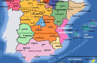 Législatives en Espagne : la droite de Rajoy renforcée, le PS reste devant Podemos