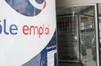Le chômage connaît son deuxième mois consécutif de hausse en juin, avec 5 400 demandeurs d'emploi supplémentaires (+0,2%)