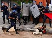 La liste noire de la répression anti-salariés menée par le pouvoir PS