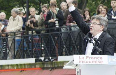 Jean-Luc Mélenchon précipite la recomposition à gauche