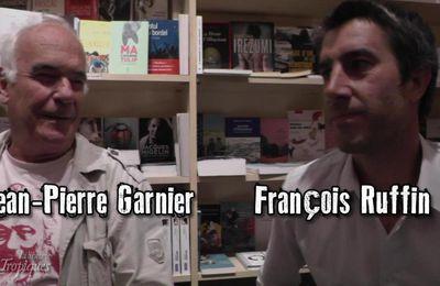 Soirée FAKIR avec François Ruffin à la Librairie Tropiques [vidéo]