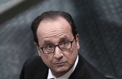 Révélations d'assassinats ciblés par drone : la destitution de Hollande évoquée par un député  Déchéance pour le crime ou la divulgation du crime ?