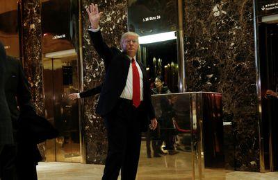 Trump : les USA pourraient lever les sanctions antirusses contre un accord sur les armes nucléaires