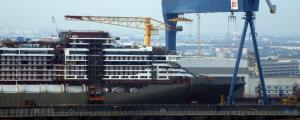Construction Navale : SIX France : pourquoi l'Etat ferait mieux de préempter les parts sud-coréennes