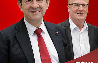 Avec Mélenchon, on veut gagner ! C'est possible à condition d'en créer les conditions, par Gilles Questiaux