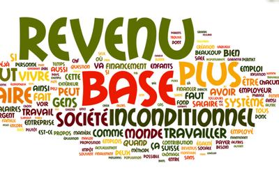 """""""Pourquoi je suis contre le « REVENU UNIVERSEL » par """"le blog de Descartes"""""""
