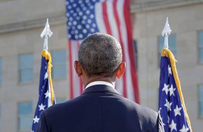 À la veille de la cérémonie d'investiture de Donald Trump, le président sortant américain Barack Obama a fait prolonger les sanctions contre Cuba , contre l'Iran , ainsi que contre le Venezuela...Comment pouvoir regretter Obama ?