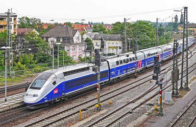 Sauver Alstom ...du moins jusqu'aux élections.