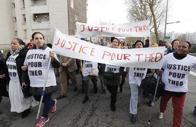 """Aulnay-sous-Bois : """"Les voyous de la police doivent être sanctionnés !"""" Quel gauchiste ose parler ainsi ?"""