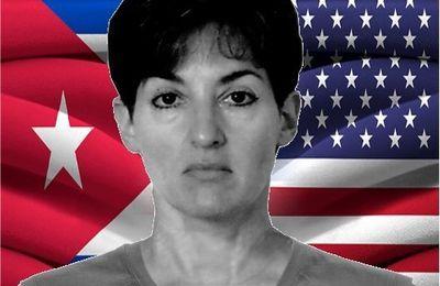 Connaissez-vous Ana Belén Montés, condamnée à 25 ans de prison aux USA en 2002 ?