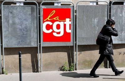 """La CGT s'exprime sur l'élection présidentielle.  """"El Diablo"""" donne sa position  que """"Canempechepasnicolas"""" partage"""