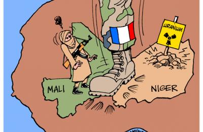 Guerre permanente au Sahel
