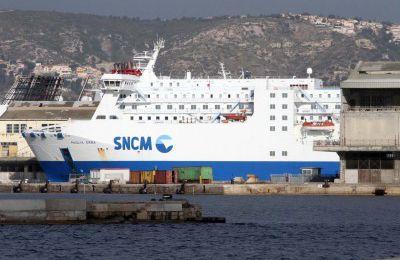 Marseille : un marin, Secrétaire Général de la CGT SNCM,  dit pourquoi il ne votera pas pour le candidate PS Manucci, mais pour Jean Luc Mélenchon