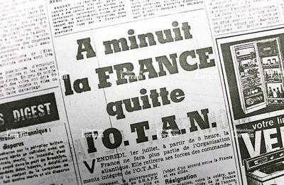 France 1967 : il y a 50 ans, de Gaulle préside la France - Les évènements en images