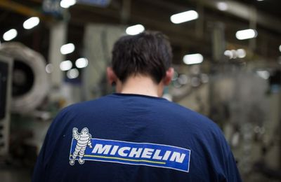 Les patrons désertifient la France industrielle : Michelin va supprimer 1.500 emplois en France