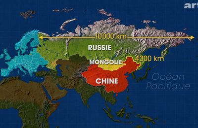 La Chine et la Russie sont de bons voisins, amis et partenaires, et les relations bilatérales sont aujourd'hui dans la meilleure phase de leur histoire