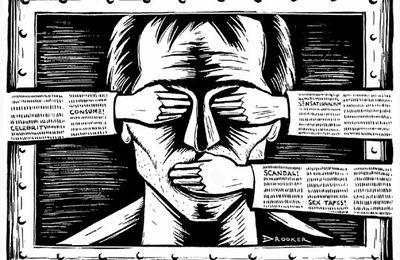 GOOGLE restreint l'accès à 13 importants sites web socialistes, progressistes et antiguerre en langue anglaise...Et en français  ?