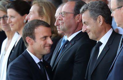Paris : les Jeux Olympiques du fric