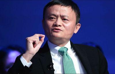 Alibaba marxiste?