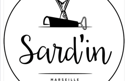 Marseille - restaurant sard'in