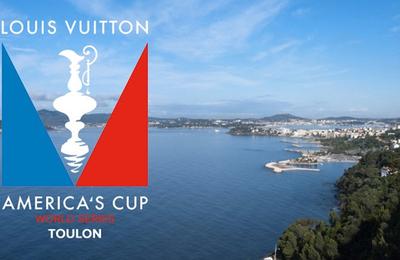 Toulon : l'America's cup