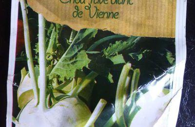Savez vous conserver un sachet de graines après l'ouverture ?
