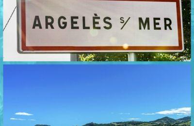Week-end de 3 jours au « Camping Le bois fleuri » à Argelès –sur –mer