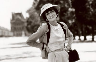 Une citation de Coco Chanel (Fle A2)