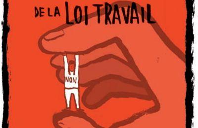 LOI TRAVAIL: les plus gros BOBARDS du gouvernement