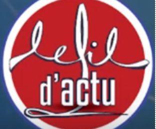 FIL D'ACTU : Fichiers biométriques, tabac et  Maroc [vidéo]