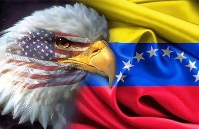 Offensive générale impérialiste contre le Venezuela