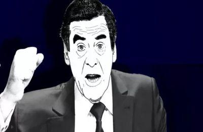 SÉCU, FONCTIONNAIRES : Quand FILLON copie le programme du pétainiste Henri Dorgères…