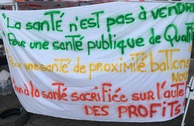 GUYANE : Grève générale le 27 mars 2017 , à l'appel de 37 syndicats regroupés au sein de l'Union des travailleurs guyanais (UTG)