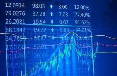 MACRON en tête ! Ouf ! Les marchés financiers sont rassurés