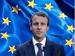 """La désintégration européenne """"en marche"""""""