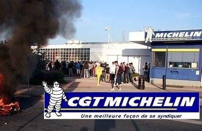 Michelin Clermont sacrifié sur l'autel du profit