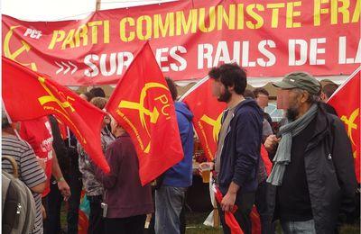 PCF 2017 : Selon les communistes du groupe « Vive le PCF » Pierre Laurent doit démissionner !