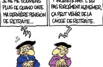 SUPPRESSION DE POSTES à la CNAV : 20000 nouveaux retraités PRIVÉS de PENSION !