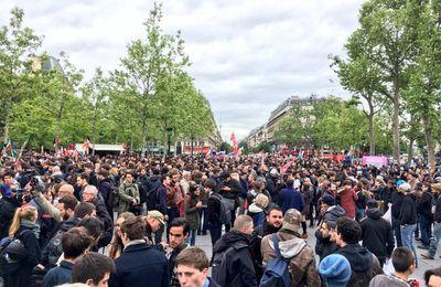 Stéphane Sirot : « Les syndicats devraient reconsidérer les vertus des grèves reconductibles »